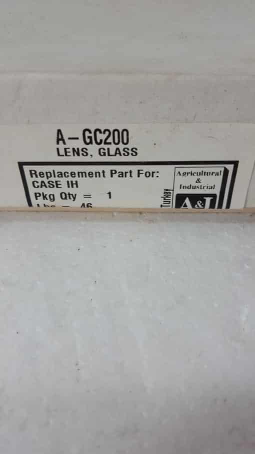 A&I a-gc200