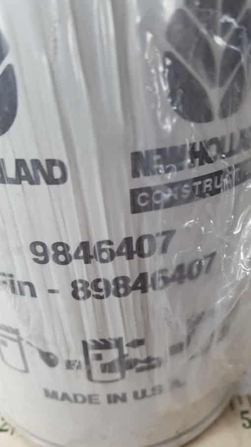 New Holland 89846407