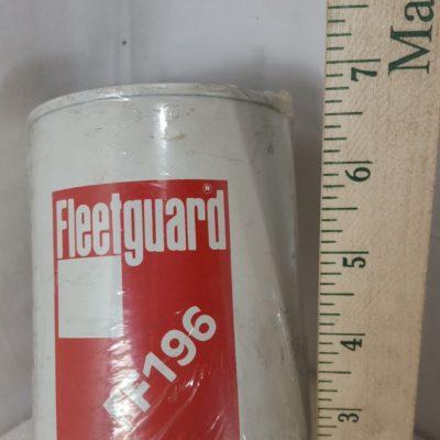 Fleetguard ff196