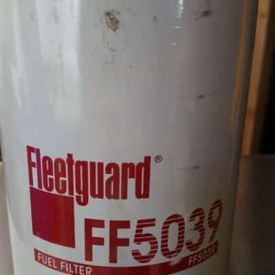 Fleetguard ff5039