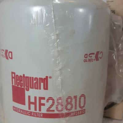 Fleetguard hf28810