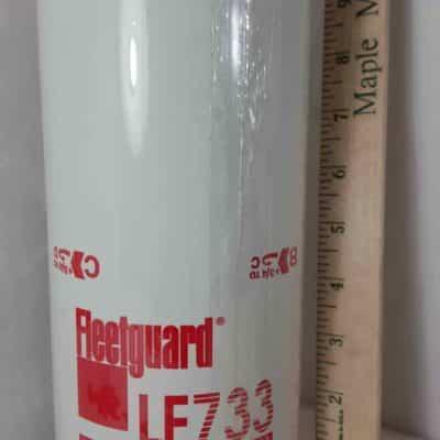 Fleetguard lf733