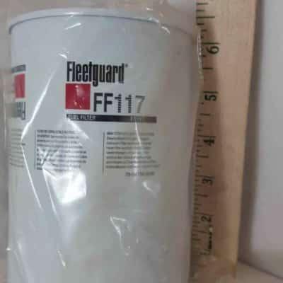 Fleetguard ff117