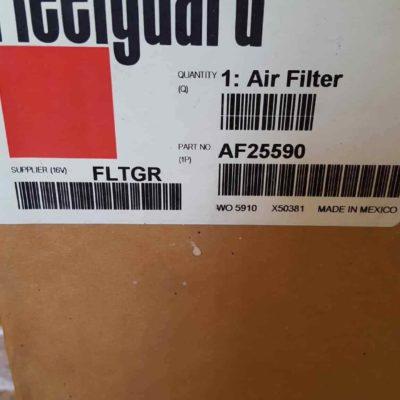 Fleetguard af25590