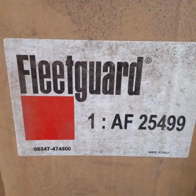 Fleetguard af25499
