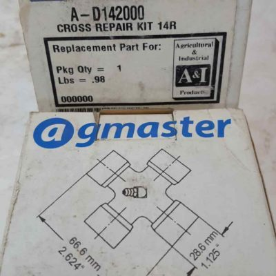 agmaster a-d142000
