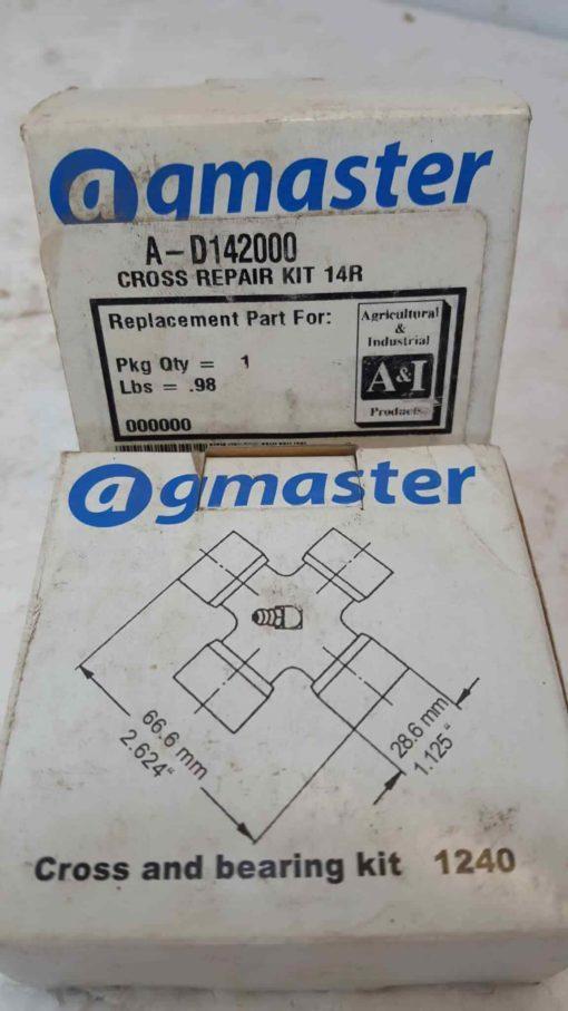 agmaster a-d142000