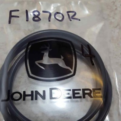John Deere f1870r