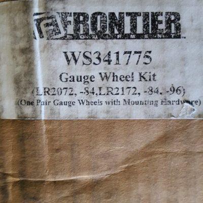 Frontier ws341775