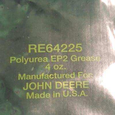 John Deere re64225
