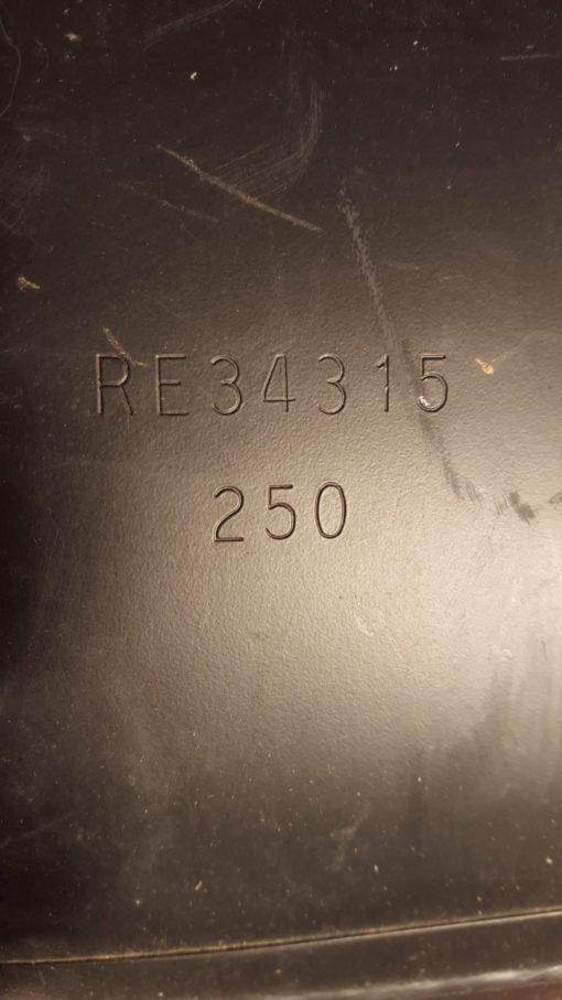John Deere re34315