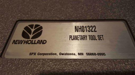 New Holland nh01322