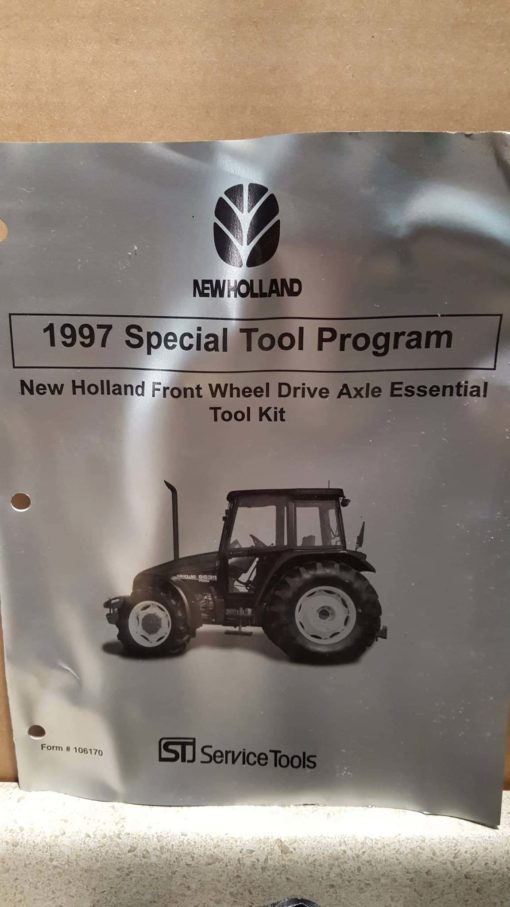 New Holland nh01324