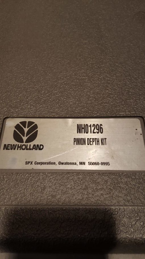 New Holland nh01296