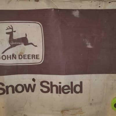 John Deere ty15774